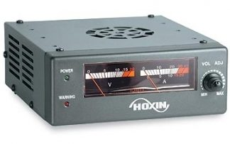 Hoxin SS-815 Alimentatore 15A a commutazione (switching) ad alta efficienza-0