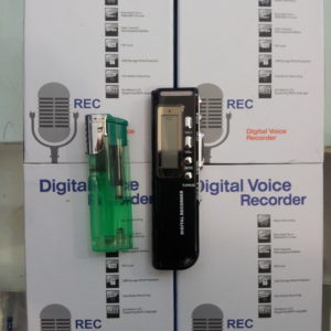 REGISTRATORE VOCALE DIGITALE TELEFONICO 4GB CON LETTORE MP3 USB VOICE RECORDER-0