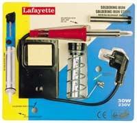 Lafayette JL-002 KIT DI SALDATURA-0