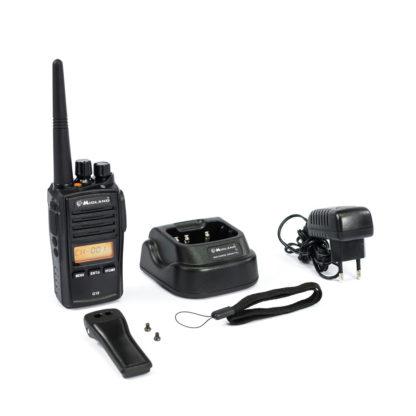 MIDLAND G18 - Bibanda PMR446/LPD-0
