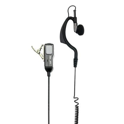 MA21-L - Microfono / auricolare 2 pin G7 G9-0