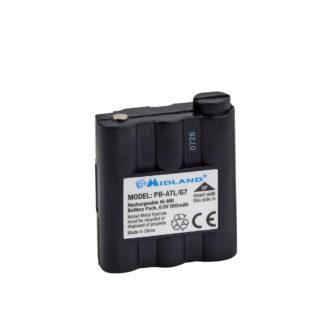 PB-ATL/G7 - Batteria per linea G7/ G9-0