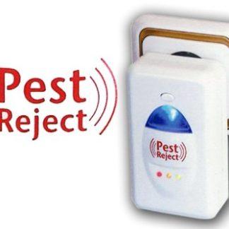 Pest Reject - scacciatopi e scacciainsetti elettrico-0