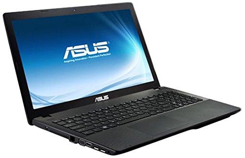 Asus P551CA-SX313H Notebook da 15,6 Pollici, Processore Intel 1007U 1.50 GHz, RAM 4 GB, HDD da 500GB, Nero-0