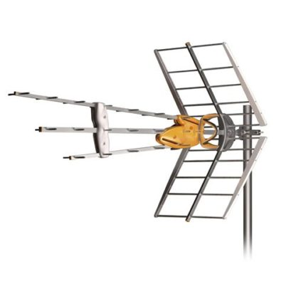 TELEVES cod.149902 -Antenna terrestre DAT HD BOSS 790 UHF LTE-0