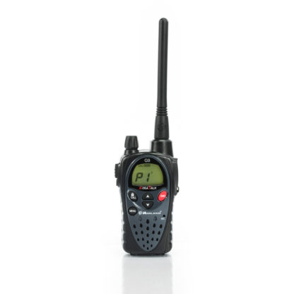MIDLAND G9 - Bibanda PMR446/LPD-0