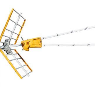 ANTENNA TELEVES V ZENIT UHF(C21-58/59/60 CONFIG.)-0