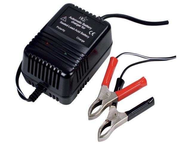 Caricabatterie per batterie al piombo-0