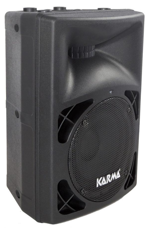 BX 6708A box amplificato 180w-0