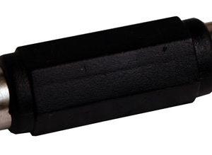 CA 8258CI Adattatore audio in confezione bulk con presa e spina RCA 25 PEZZI!-0
