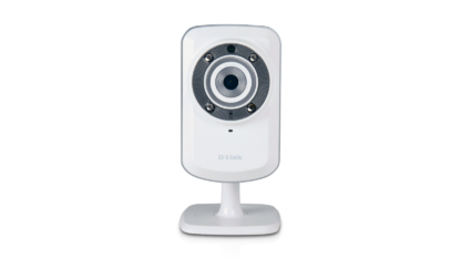 Videocamera Cloud Wireless N Day & Night DCS-932L-0