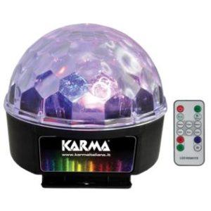 DJ 355LED Karma Effetto luce a leds-0