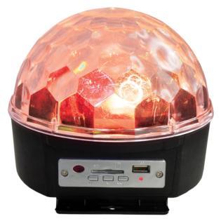 DJ 359MP3 Karma Effetto luce a leds-0