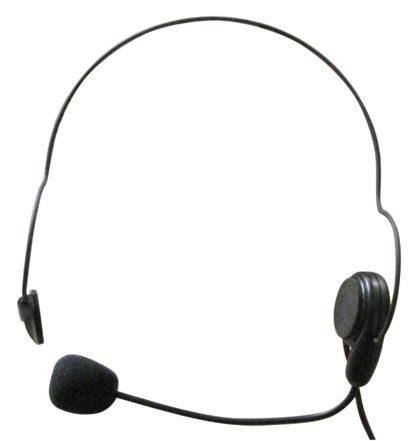 DMC 6020H microfono ad archetto-0
