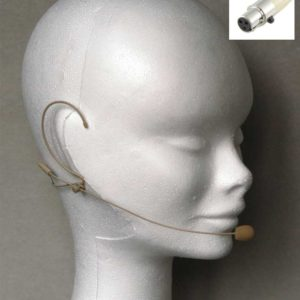 DMC 911C microfono ultraleggero ad archetto karma-0