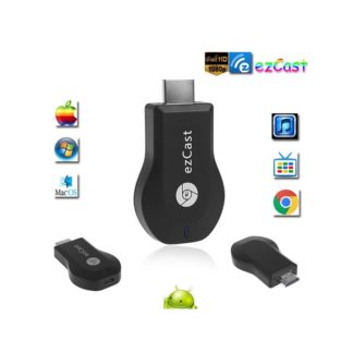 DONGLE WeCast TV HDMI Airplay Video Ricevitore Wifi-0