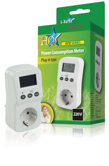 Misuratore consumi energia elettrodomestici-0