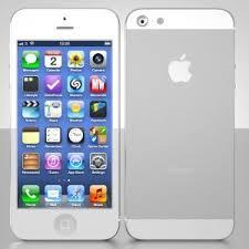 Apple Iphone 5 64GB White EU-0
