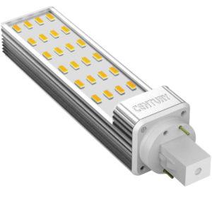 Lampada PL a LED da 13 W (G24d)-0