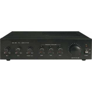 SA 30 Amplificatore PA da 60W KARMA -0