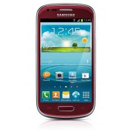 Samsung Galaxy S3 Mini i8200 Blue EU-0
