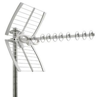 ANTENNA UHF SIGMA 9HD FRACARRO -0