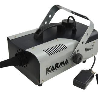 SNOW 600 generatore di neve 600w KARMA-0