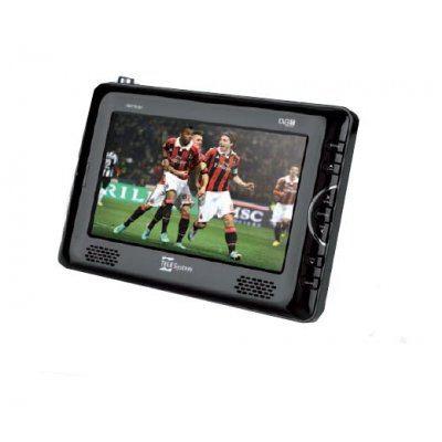TV PORTATILE LCD 9 POLLICI TS09 DVBT 28000089-0