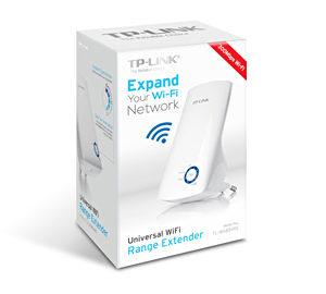 Pocket Range Extender N 300Mbps TL-WA854RE tp-link extender range-0