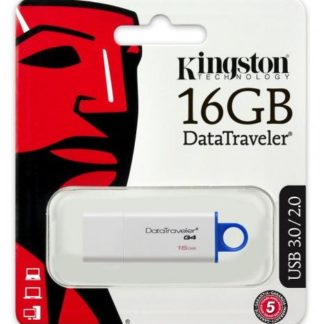 PENDRIVE 16GB KINGSTON USB3 -0