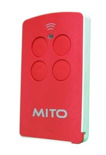 """RADIOCOMANDO """"MITO-HD"""" FERRARIO AUTOAPPRENDIMENTO 868/433MHZ 4T-0"""