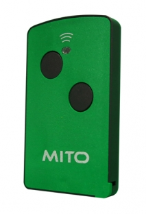 """RADIOCOMANDO """"MITO-Q2"""" FERRARIO AUTOAPPRENDIMENTO QUARZATO 2T-0"""