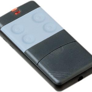 Radiocomando apricancello TX 4 TASTI 433MHZ AM ROLLING CODE CARDIN S435 TX4 / TRS435400 -0