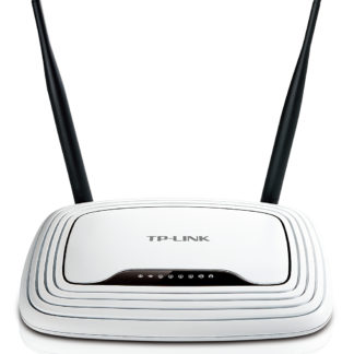 Router Wireless N 300Mbps TL-WR841N adatto a Linkem-0