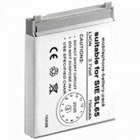 Batteria interna Li-Ion 550mAh Sostituisce: EBA-650 , L36880-N7701-A600-0