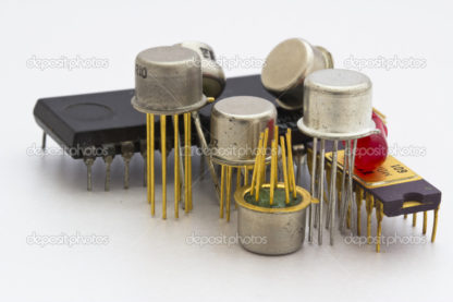 AC116 P 30V 0,2A-0