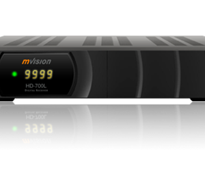 DECODER MVISION HD 700 LINUX SATELLITARE USB PVR SCR -0