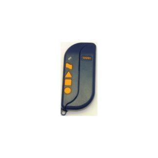 Radiocomando apricancello TX 4CH 433MHZ TML4 433 SLR FAAC -0