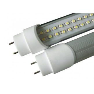 Tubo/Neon T8 da 120cm con 242 LED SMD '3528' (18W 220V)-0