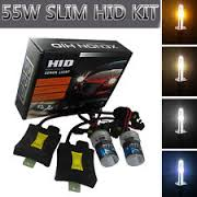 HID XENON LIGHT H1 6000K CAR LIGHT GEN.IV BALLAST & BURNER-0