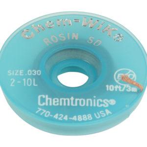 TRECCIA DISSALDANTE 0.80 mm 3.00 m-0