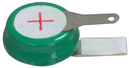 Pacco batterie NiMH 1.2 V 70 mAh-0