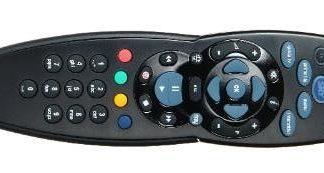 TELECOMANDO decoder SKY originale mySKY HD-0