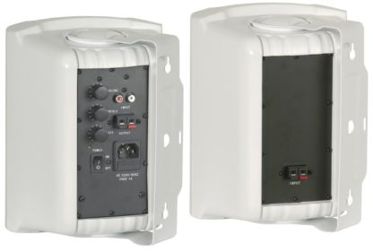 BS 59WA coppia box amplificati 70w-0
