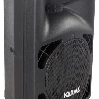 BX 6710A box amplificato 240w CASSA ACUSTICA-0