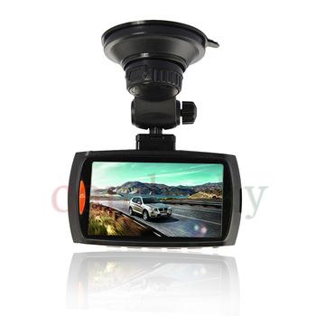 """videocamera portatile FHD 1080P Grigio 2.7 """"G30 170 gradi grandangolare G-sensor DVR macchina fotografica-0"""