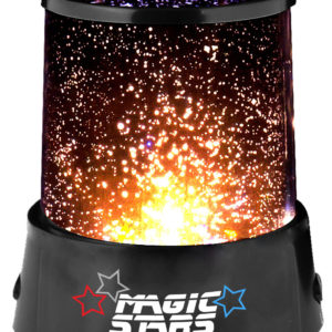 GN 11 proiettore notturno stelle per bambini luce-0