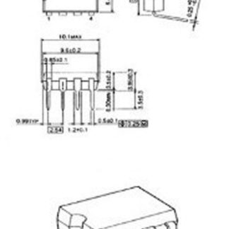 C-mos version NE555-0
