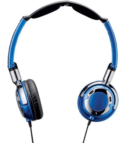 HP 1087BL cuffia stereo -0