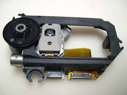 OPTICAL PICKUP ASSY KHM240AAA APPL: DVD DVPNS400D-0